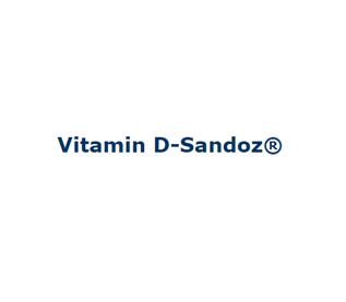 Vitamin D Sandoz