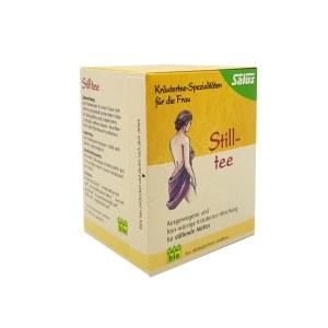 德国 Salus 莎露斯有机哺乳茶滤袋 (15 stk)