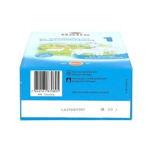 Holle 德国弘乐 有机山羊配方奶粉 1段(400克)