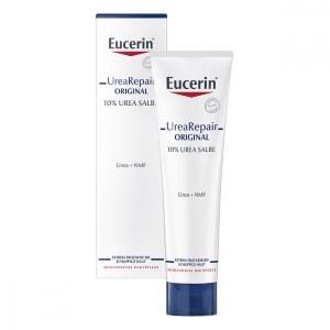 德国Eucerin 优色林10%尿素皮肤修护膏