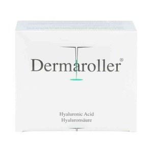 德国Dermaroller 高浓度玻尿酸精华原液