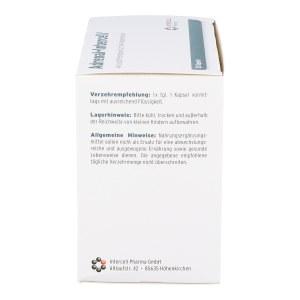 Adrenal-intercell Kapseln