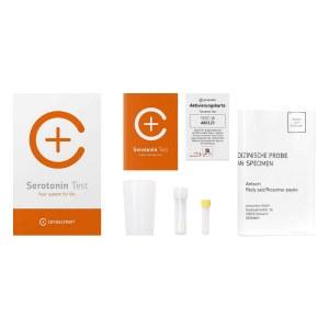Cerascreen Serotonin Testkit