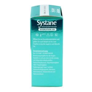 Systane Hydration Ud Benetzungstro.für die Augen