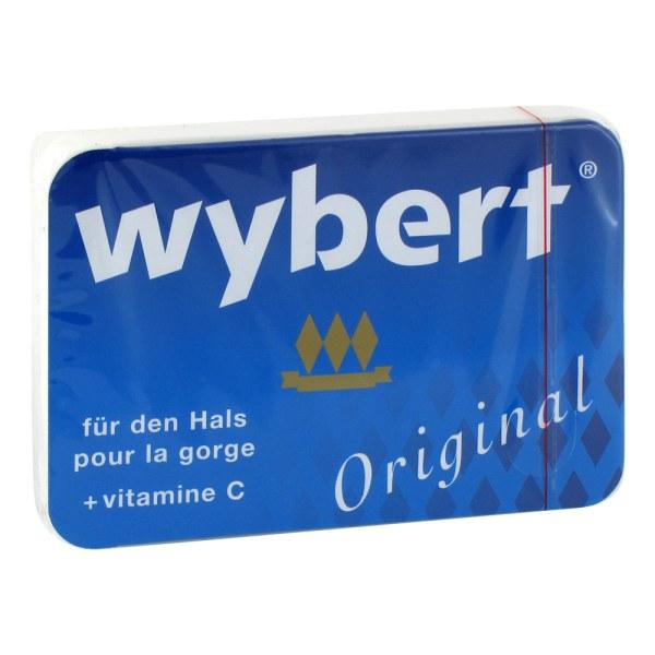 Wybert Pastillen