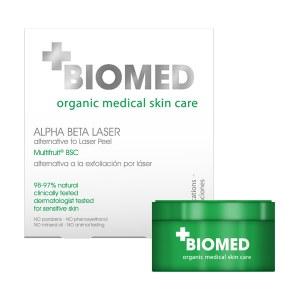 Biomed Alpha Beta Laser Peeling