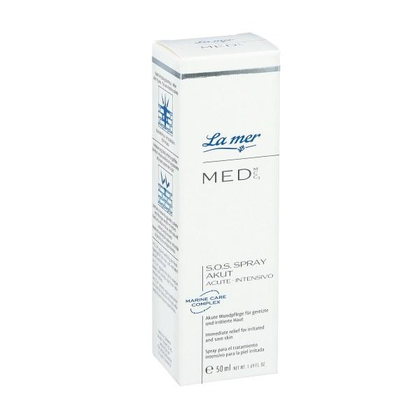 La Mer Med S.o.s.akut Spray ohne Parfüm