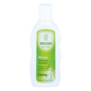 Weleda Weizen Schuppen-shampoo