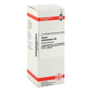 Zincum Valerianicum C 30 Dilution