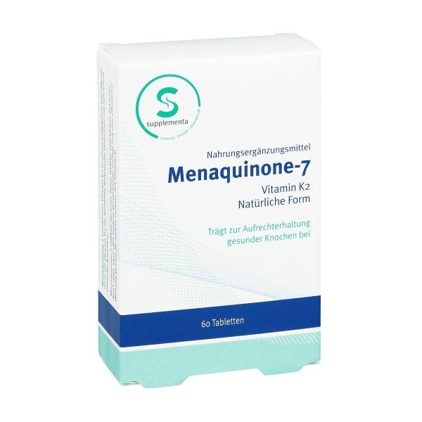 Menaquinone-7 Tabletten