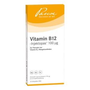 Vitamin B12 Injektopas 100 [my]g Injektionslösung