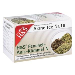H&S Fenchel-Anis-Kümmel N