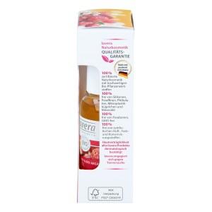 德国Lavera 拉薇蔓越莓坚果面部精油 (30 ml)