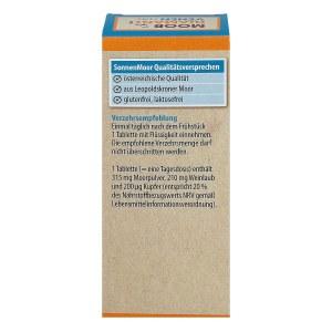Moor Diamant Venenfein Tabletten