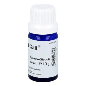 Hcg C 30 Gall Globuli