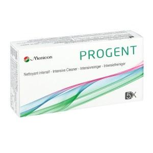 Progent Intensivrein.f.formstab.kontaktlinsen Ampullen