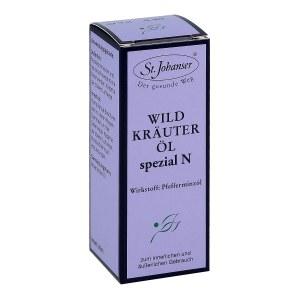 Wildkräuteröl special N
