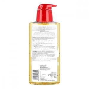 德国 Eucerin 优色林 弱酸性 沐浴油 卸除身体防晒/温和保湿 400ml