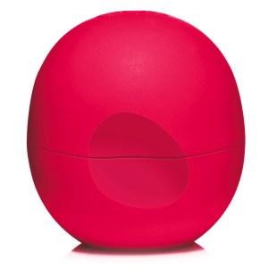 Eos Pomegranate Raspberry Organic Lip Balm Blister