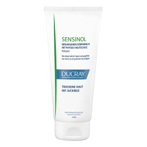 Sensinol beruhigende Körpermilch