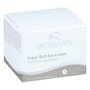 Biomaris super rich eye cream