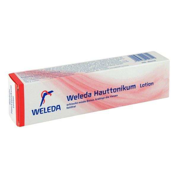 Weleda Hauttonikum