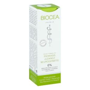 Biocea Psoriasis Juckreiz Neurodermitis Creme