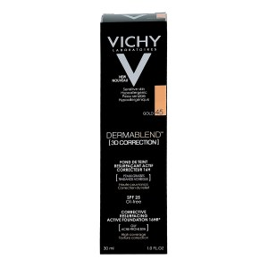 Vichy Dermablend 3d Make-up 45