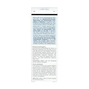 La Mer Med Redness Reduction Creme ohne Parfüm