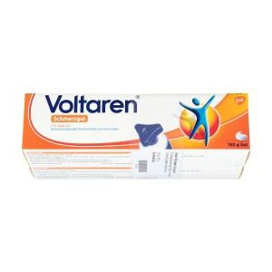 德国Voltaren 扶他林风湿关节止痛软膏(300g)