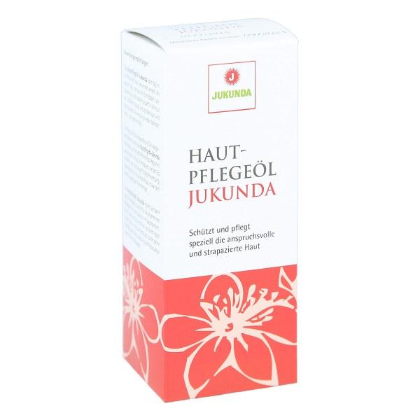 Hautpflegeöl Jukunda