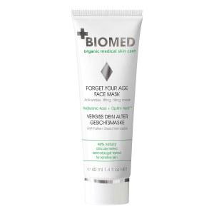 Biomed Vergiss dein Alter Gesichtsmaske