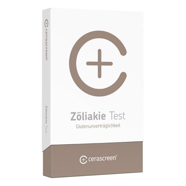 Cerascreen Zöliakie Testkit