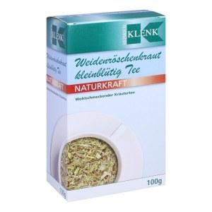 Weidenröschen Tee kleinblütig