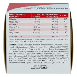 Galacordin complex Tabletten