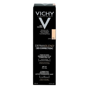 Vichy Dermablend 3d Make-up 15