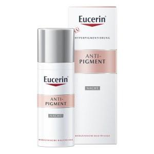 德国Eucerin 优色林淡斑美白晚霜(包装规格:50 ml)【送优色林卸妆水小样】