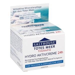 Salthouse Tm Therapie Hydro Aktivcreme 24h