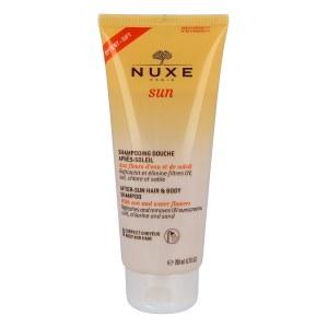 Nuxe Sun After-sun Duschshampoo