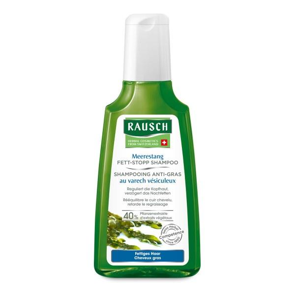 瑞士Rausch 路丝海藻控油洗发露 (200 ml)