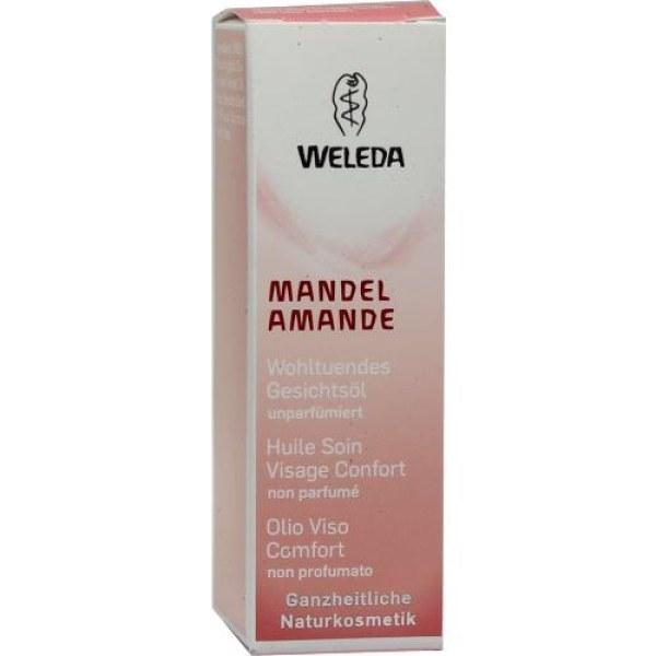 Weleda Mandel wohltuendes Gesichtsöl