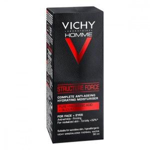 法国Vichy 薇姿男士焕能紧致保湿乳 (50ml)