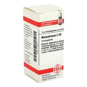 Malandrinum C 30 Globuli