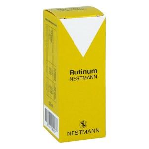 Rutinum Nestmann Tropfen