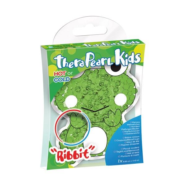 Thera°pearl Kids Frosch warm & kalt