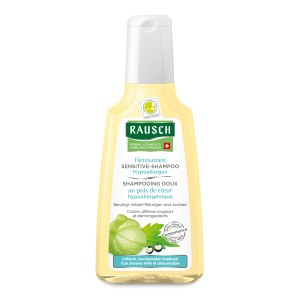 Rausch Herzsamen Sensitive Shampoo