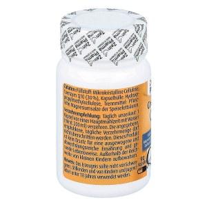 Coenzym Q10 Kapseln 60 mg