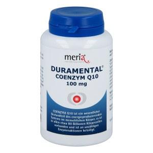 Duramental Coenzym Q10 100 mg Kapseln
