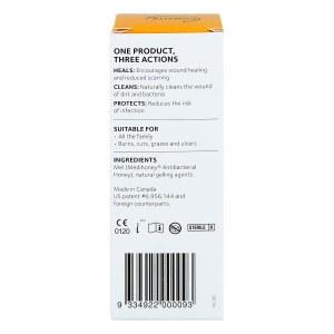 Medihoney Antibakterielles Wundgel Comvita