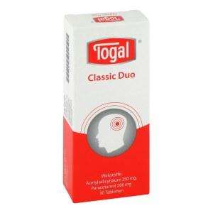 Togal Classic Duo